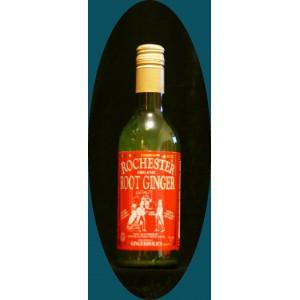 Rochester Organic Root Ginger Безалкогольный цитрусовый имбирный напиток - 245 мл