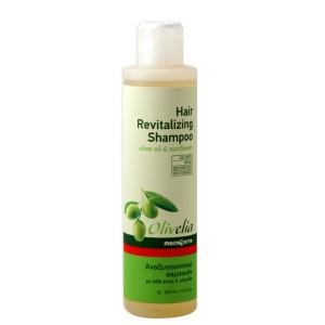 Шампунь для оживления волос Olivelia — 200 мл