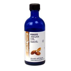 Аргановое масло Macrovita — 100 мл