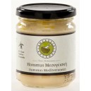 Хумус средиземноморский (Hummus) — 200 гр