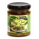 Паста из зеленых оливок Delphi - 190 гр