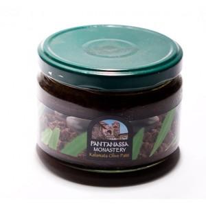 Паста из оливок Каламата Kalamata - 240 гр