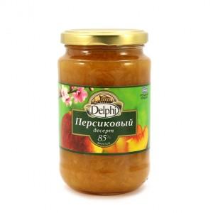Персиковый десерт Delphi — 360 гр