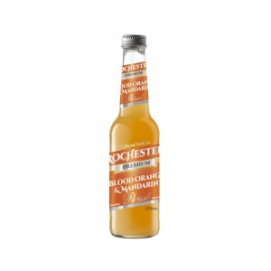 Rochester Premium Blood Orange & Mandarin Presse Напиток Рочестер Цитрусовый - 275 мл