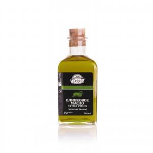 Оливковое масло Delphi Extra Virgin, 0,5 л