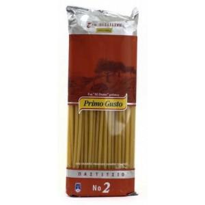 """Спагетти №2 """"MELISSA-Primo Gusto"""" - 500 гр"""