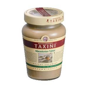 Кунжутная паста тахини — 450 гр