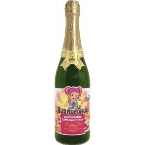 Детское шампанское Малиново-Барабарисовое, 750 мл