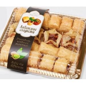 Ливанские сладости Pate D'or Беритос — 350 гр