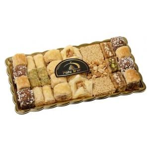 Ливанские сладости Pate D'or Голд — 450 гр