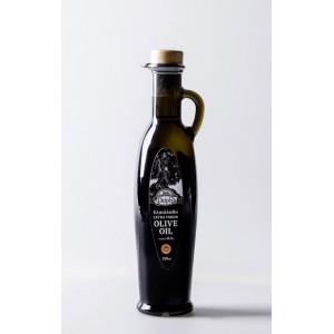 Оливковое масло Delphi Амфора, 0,25 л