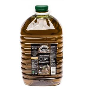 Оливковое масло помас (для жарки), Delphi 5 л