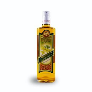 """Масло горчичное, """"Масляный Король"""", 0,35 л, стекло"""