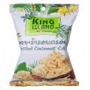 Кокосовые чипсы King Island 40 гр
