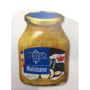 NEW Малиджано Gartenz de Luxe 330 гр