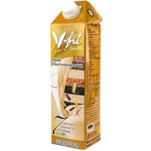 Рисовое молоко 7 видов риса V-Fit, 1000 мл тетрапак