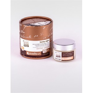 Крем для лица Honey Night (ночной, Mastic Spa) — 50 мл