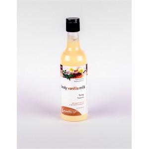 Крем для тела Cocoa Vanilla Butter (Mastic Spa) — 150 мл