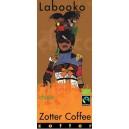 Шоколад Кофе Цоттер Zotter Coffee - 2x35 гр