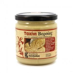 Кунжутная паста тахини — 350 гр