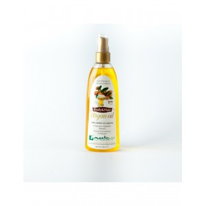 Масло для тела и волос Body and Hair Argan oil (Mastic Spa) — 130 мл