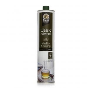Оливковое масло Minerva Classic, 750 мл