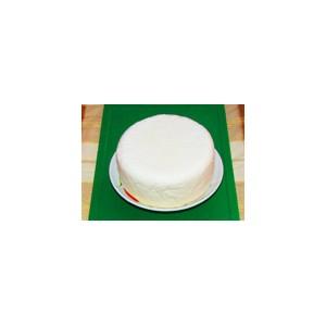 Деревенский сливочный сыр, 200 г, вакуум