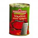 Помидоры тертые в собственном соку Makedoniki - 400 гр