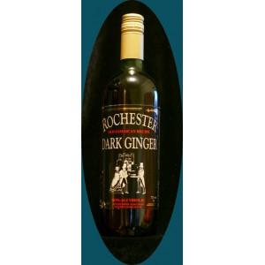 Rochester Dark Ginger Безалкогольный Имбирный напиток - 245 мл