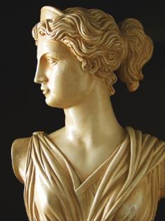 Греческая косметика - источник натуральной красоты