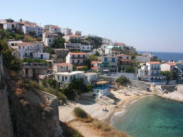Оливковое масло - средиземноморское питание